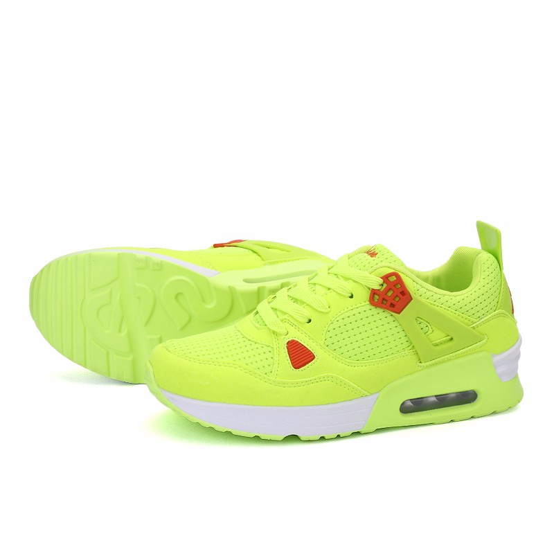 Fashion Tennis Women Casual Shoes 2017 Spring Breathable Flat Low Top Trainers Women Shoes Superstar Green Ladies Shoes YD168 (37)