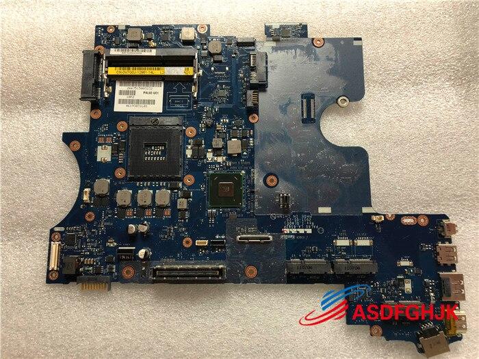 FOR Dell Latitude E6520 Series Intel Motherboard V7g0j 0v7g0j  LA-6562P 100% Perfect workFOR Dell Latitude E6520 Series Intel Motherboard V7g0j 0v7g0j  LA-6562P 100% Perfect work