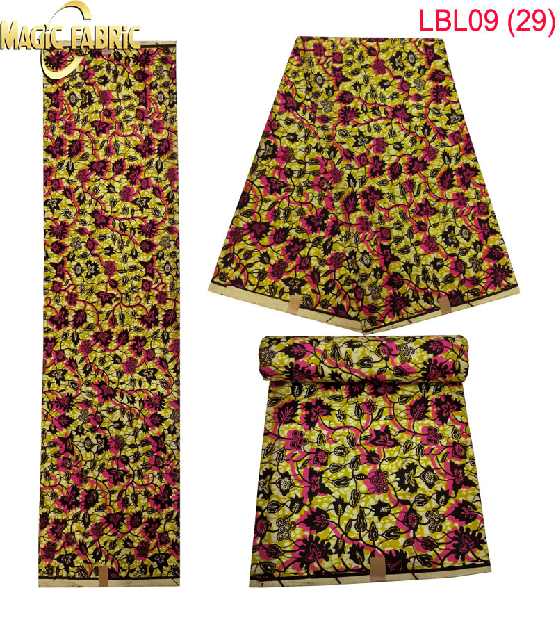 Online Buy Wholesale Super Wax Print Fabrics From China