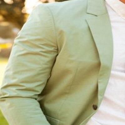 Hommes Pantalon Smoking Partie Costume custom Dernière Designs 2 De Été Slim Vert 2018 Pièce Manteau Personnalisé Formel Mariage Pic Fit Made Plage As Same 4qXaEfw