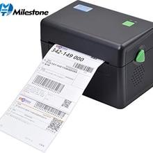 Hito impresora térmica con 108mm de alta calidad de 4 pulgadas térmica  etiqueta de código de 68b044e4bfe