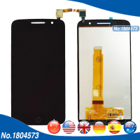 5,0 LCD Display Für Alcatel One Touch Pop 2 Premium 7044 OT7044 7044X 7044D LCD Display + Touchscreen Digitizer Montage 1 Teil/los