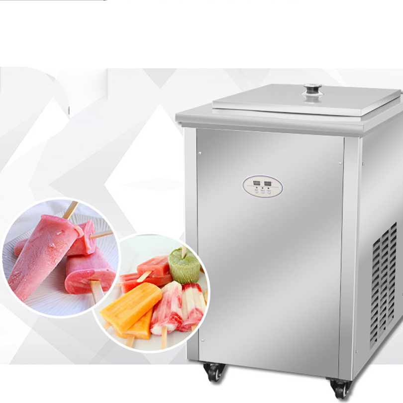 Commerical Popsicle Ice Cream Machine Ice Lolly Machine POP