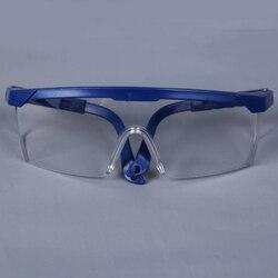 Dropshipping Schutzbrille Sicherheit Schweißen Gläser Grün Auge Tragen Einstellbare Arbeit Lichtdicht Gläser