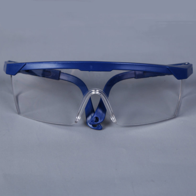 ZK20 دروبشيبينغ نظّارة واقية نظارات السلامة لحام نظارات الأخضر العين ارتداء قابل للتعديل العمل خفيفة نظارات