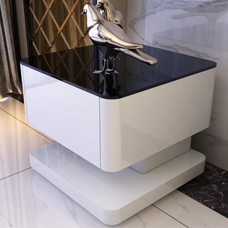 US $98.98 |2017 moderno tavolino tavolino per soggiorno camera da letto  comodino BS #-in Set per camera da letto da Mobili su AliExpress