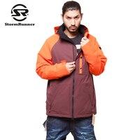 Storm Runner High Quality Men S Snow Jacket Ski Outdoor Sport Jacket