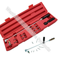 90 Degree Bevel Screwdriver Angle ScrewDriver Kit For Moto Carburetor Adjustment Tool Wrench Tool