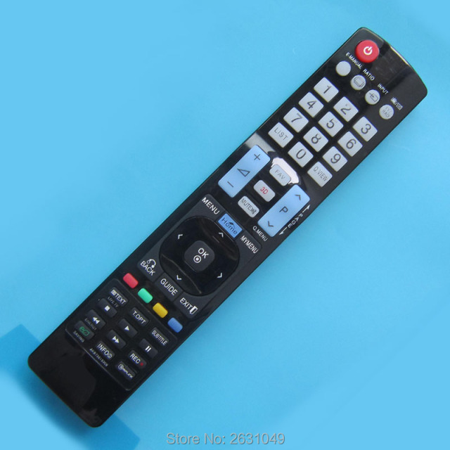 Universal Remote Control Suitable For Lg Tv Akb73615632 Akb73615315 Akb73275605 Bd Hometheater System Led Lcd