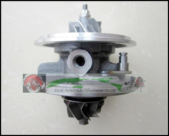 Turbo Cartridge CHRA GT1749V 713673 713673-0004 713673-0003 713673-0002 Turbocharger For Audi A3 Galaxy Golf Sharan AUY AJM 1.9L  цена