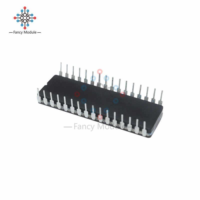 M27C4001-10F1 27C4001 ST IC EPROM الأشعة فوق البنفسجية 4MBIT 100NS 32CDIP