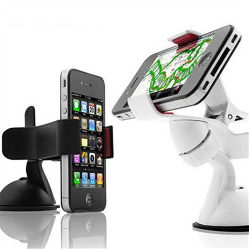 Wolfrule Универсальная автомобильная Телефон стенд для Samsung Note 4 3 S5 J5 A3 A5 A7 C5 C7 C9 Pro J3 J5 J7 S6 S7 край gps автомобильный держатель телефона <
