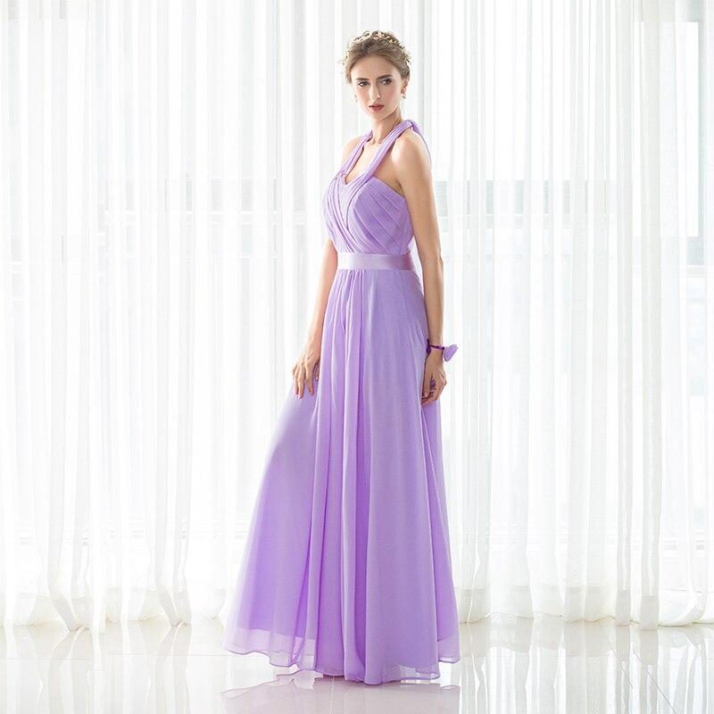 Charmant Lavendel Brautjunferkleider Billig Bilder - Brautkleider ...