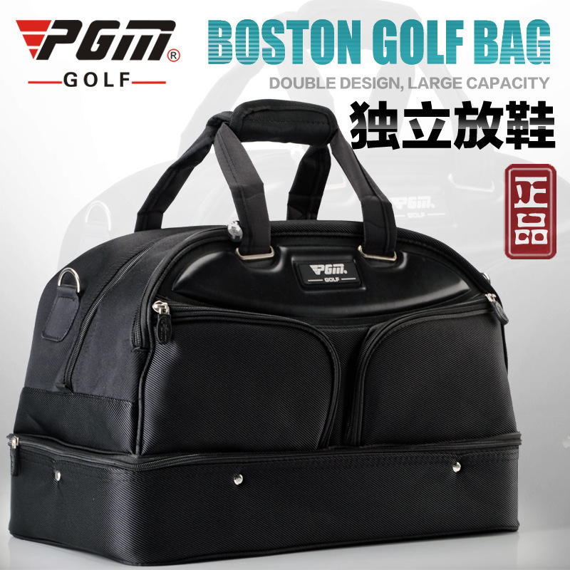 Ywb005 Pgm Golf Sports Clothing Bags Men Designer Man Black Articles Daily Use Super High Ball Gear Package Sacoche Homme Real In From