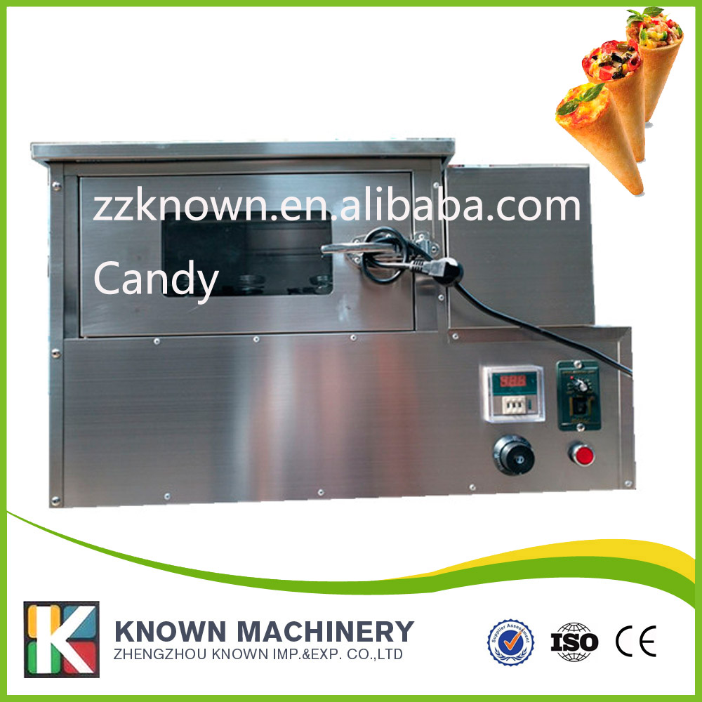 China biggest Supplier factory provide Good quality durable pizza cone oven for sale