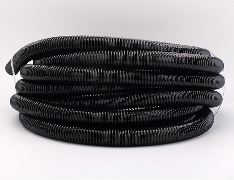 1m (50mm~58mm) EVA Barrel Vacuum cleaner Hoses Threaded tube pipe Bellows for Karcher Philips Midea Jeno Rimula universal parts насос karcher bp 1 barrel 1 645 460