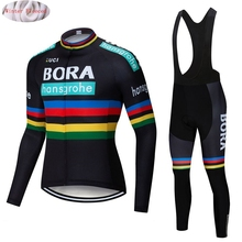 2019 New BORA Winter Thermal Fleece Long Sleeves Cycling Jersey Set  Clothing Bike Clothes Wear MTB Bicycle Maillot Ropa Ciclismo -  aliexpress.com - imall. ... 7b4dfb127