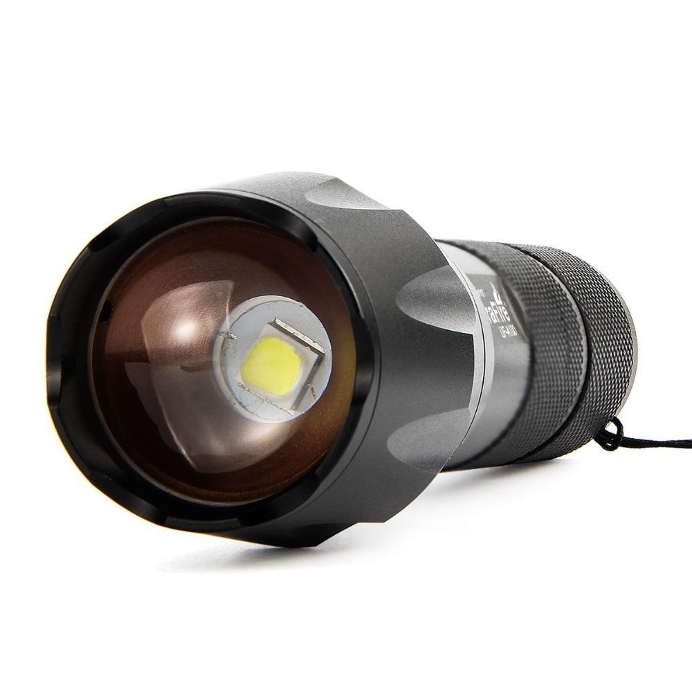 High Quality flashlight 18650