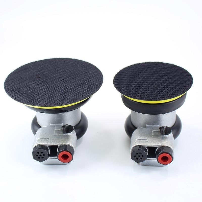 Image 4 - YOUSAILING 3,4, 5 cali szlifierka pneumatyczna szlifierka pneumatyczna ekscentryczny szlifierka oscylacyjna szlifierka narzędziowapneumatic sanderpneumatic polishing machineorbital sander -
