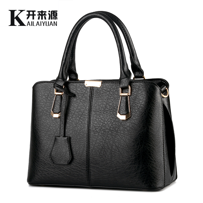 цена SNBS 100% Genuine leather Women handbag 2018 New Sweet fashion handbag Crossbody Shoulder Handbag women messenger bags