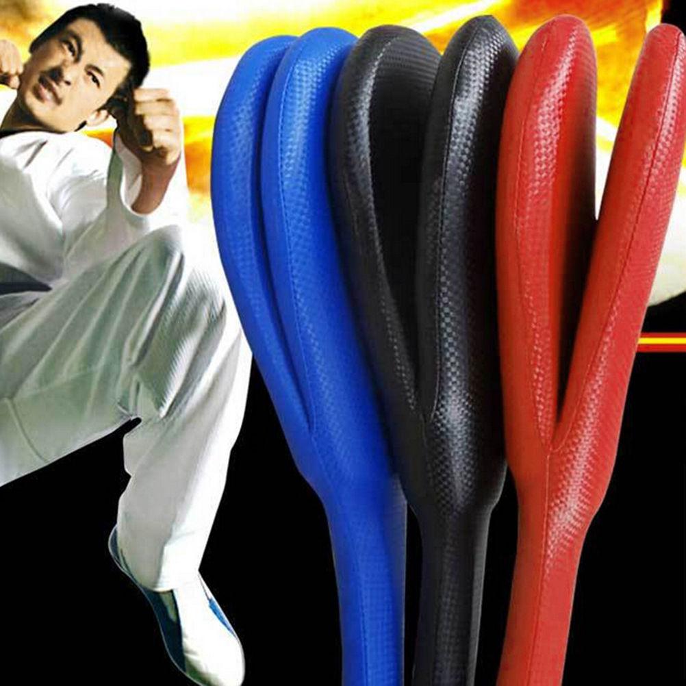 Taekwondo Double Kick Pad Target Tae Kwon Do Karate Kickboxing MMA Training USA!