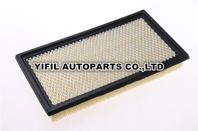 Auto Air Filter  For Ford Edge Ecoboost  T Explorer Lincoln Mkt Mkx