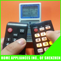 TV IR Remote Control Decoder Tester Infrared Remote Control Testing Decoder Tester