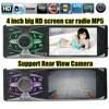 4 1 Inch TFT HD Big Screen Car Radio Player 4016C USB SD Aux In 1080P
