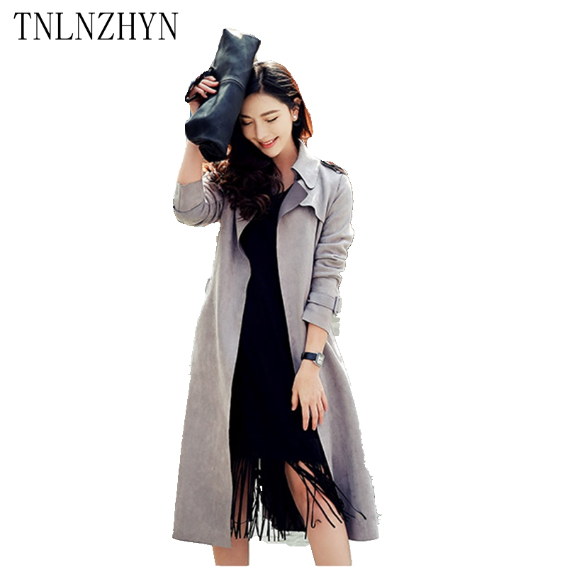 Online Get Cheap Ladies Spring Coats -Aliexpress.com | Alibaba Group