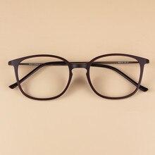 แว่นตาผู้ชายแฟชั่นแว่นตากรอบแว่นตาแว่นตาผู้หญิง Oculos VINTAGE Femininos