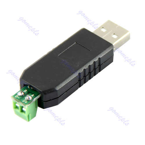 2018  Support Win7 XP Vista Linux Mac OS WinCE5.0 USB to RS485 485 Adapter Converter  SEP7_20