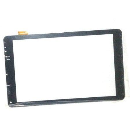 """Новый сенсорный экран digitizer Для 10.1 """"Планшетный Устрицы T104HVI 3 Г Таблетка Передняя Сенсорная панель Стекла Замена Датчика Бесплатная Доставка доставка"""