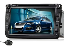 Octa Core 8 Android 6 0 Car font b Radio b font DVD GPS for VW