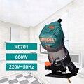 Новый R0701 мощный электрический триммер кварцевый камень столешница закаточная машина каменная строчка машина 220 В 600 Вт 10000-32000р/мин