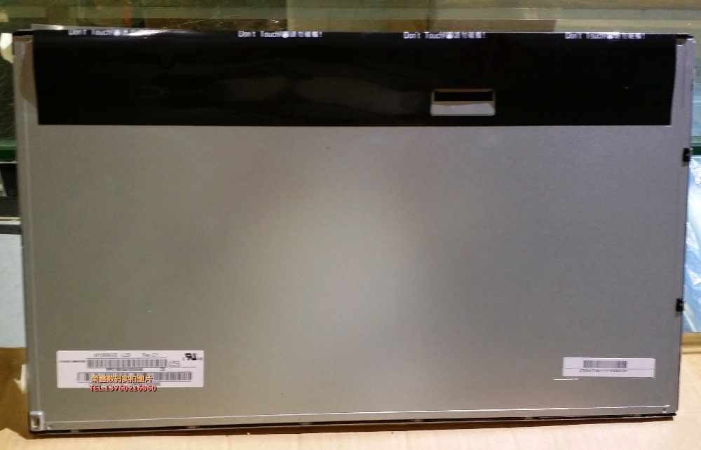 18.5 Inch TFT LCD Panel M185BGE-L23 LCD Display 1366*768 LCD Screen TN 1 Chimei INNOLUX