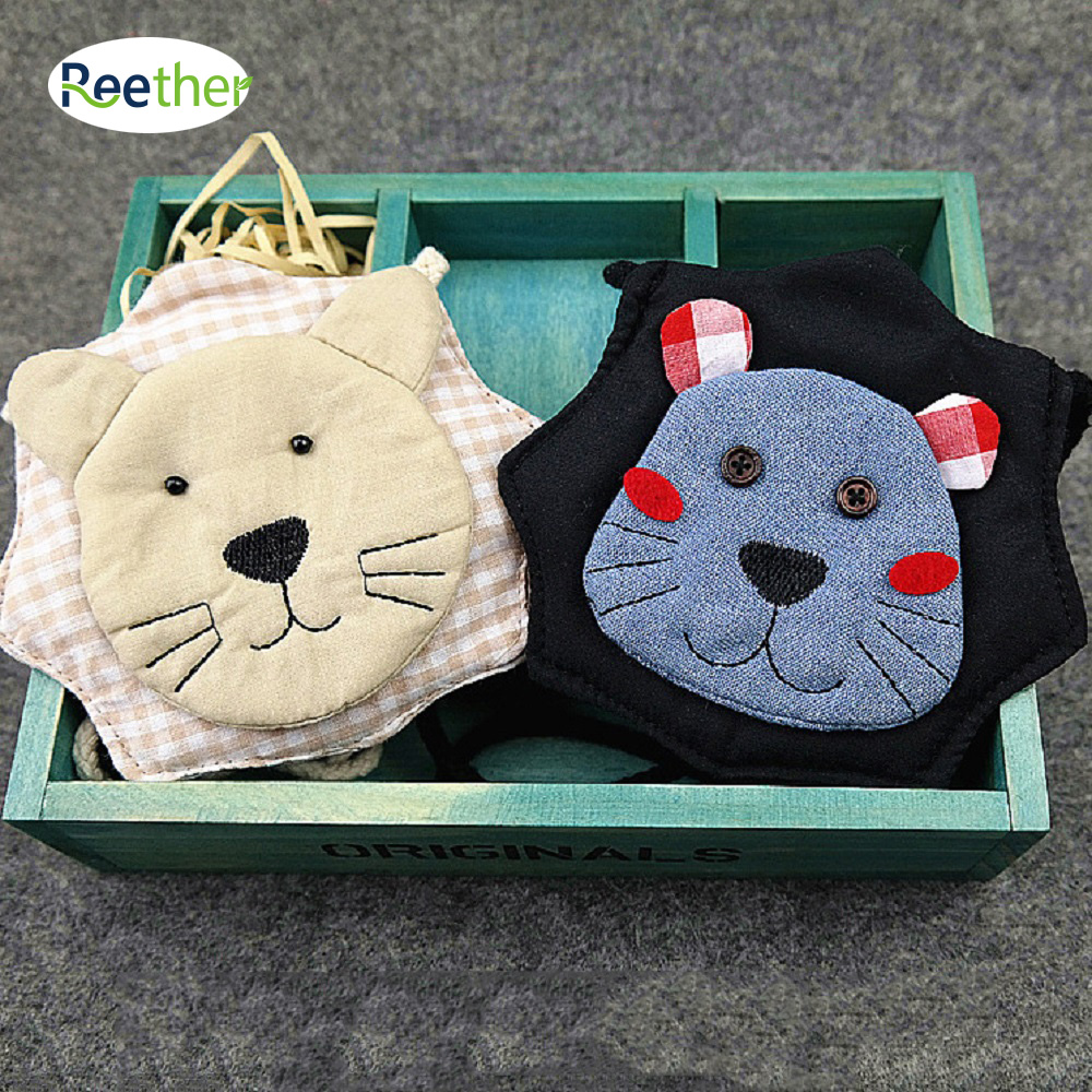 Reether Girls Coin Purse Lion Bags Kindergarten Childrens Shoulder Messenger Bag Kids Pouch Wallet Package Decoration Gifts
