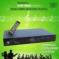 8806 (#5) Жесткий Диск Музыкальный Автомат Караоке С HDMI, поддержка VOB/DAT/AVI/MPG/CDG/MP3 + G песни, USB добавить песни, многоязычный МЕНЮ