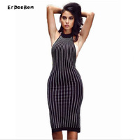 High Quality Women S Bandage Sexy Sequin Dresses Stamp Club Dress DR656