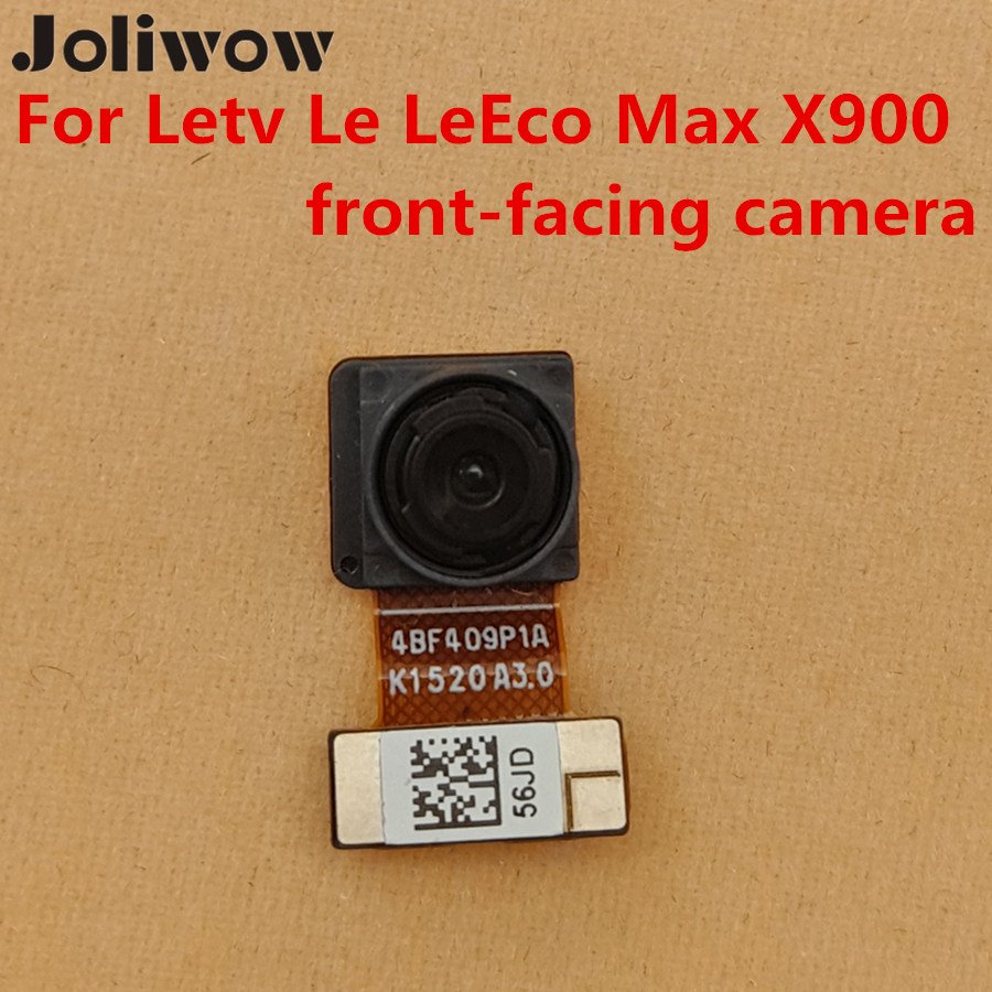 front-facing camera For Letv Le LeEco Max X900 camera 4 million pixels(China)