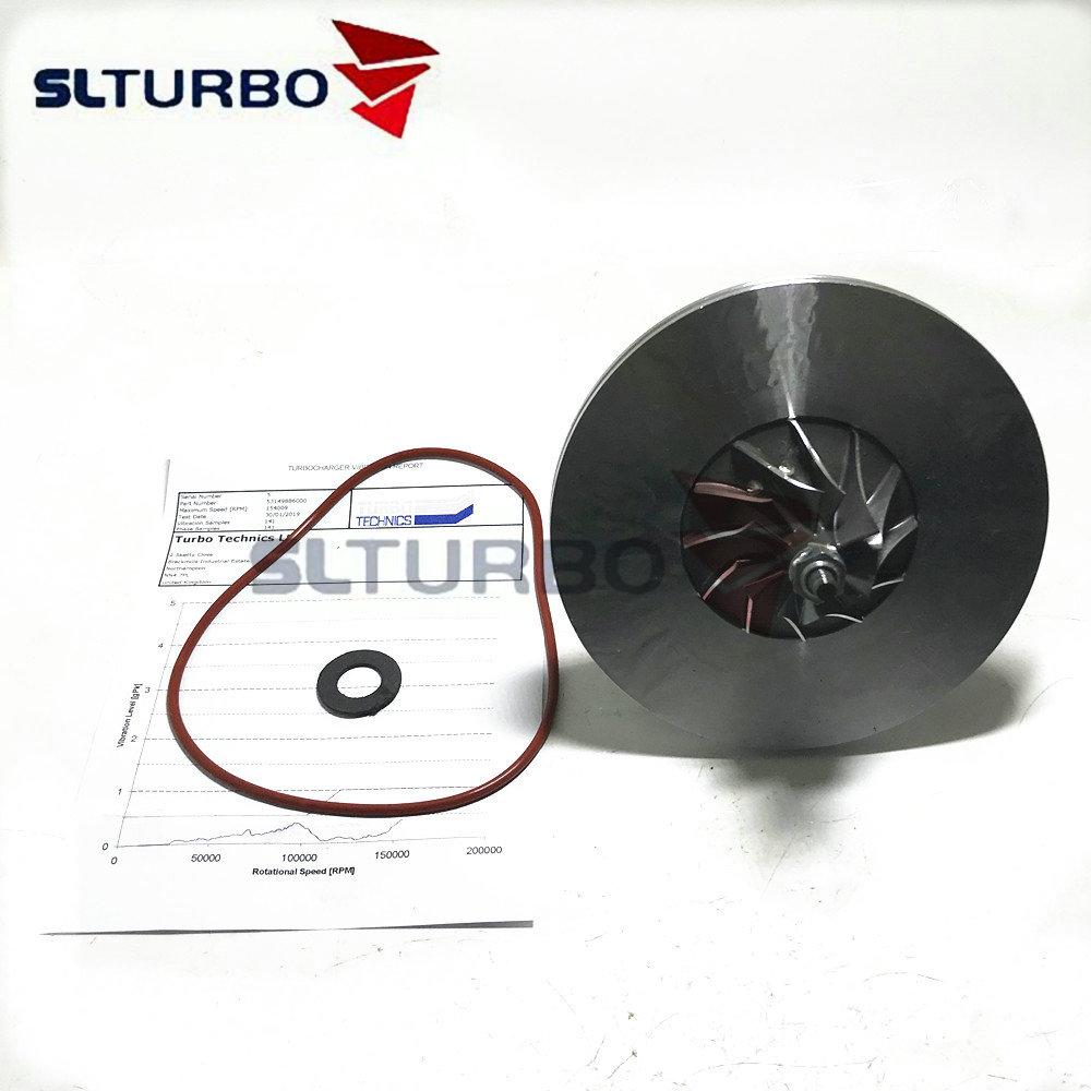 Balanced turbo core K14 53149886000 068145701Q 068145703H turbocharger cartridge CHRA for VW T3 Transporter 1.6 TD JX 52 Kw