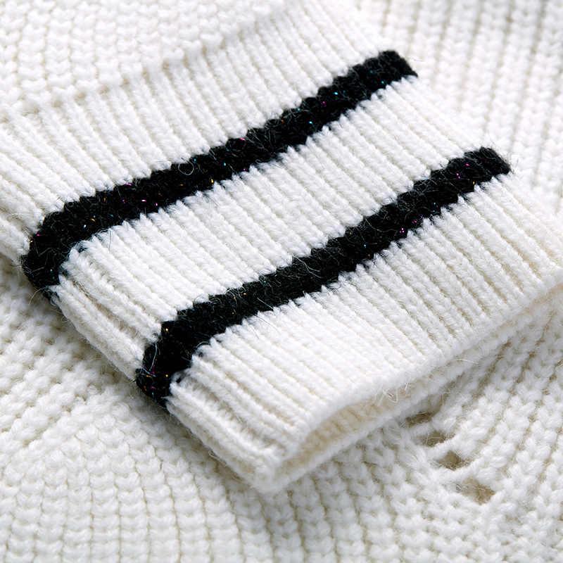 ARTKA 2019 di Autunno Nuove Donne Maglione di Lavoro A Maglia Delle Donne Casual Solido Bianco Cardigan Con Scollo A V A Maniche Lunghe Apri Stitch Maglione WB10585Q