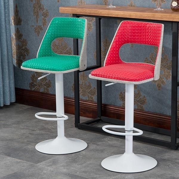 villa bar chair Color customization living room stool free shipping