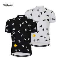 цена на 2018 Breathable Cycling Jersey PRO FIT Summer Mtb Cycling Clothing Bicycle Short Maillot Ciclismo Sportwear Bike Clothes 5237
