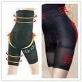 Mujeres butt lifter con control de abdomen moldeadores calientes de cintura alta bragas entrenador cadera levante adelgaza faja pantalones ropa interior d024
