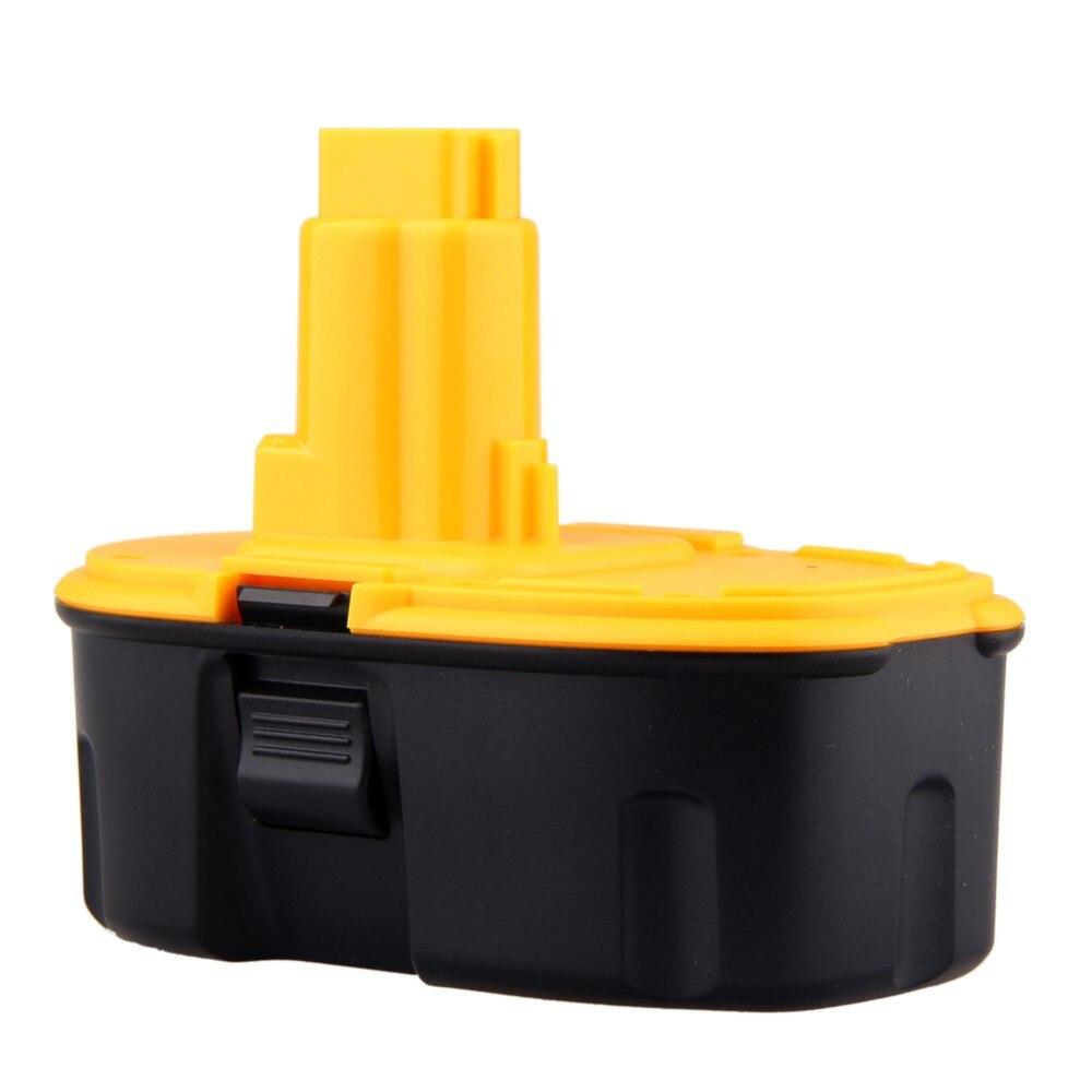 18V 3000mAh NI-CD Battery for DeWalt Power Tool Battery Rechargeable DC9096 DE9503 DW9095 DW9096 DE9096