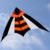 Baite Asas de Abelhas para As Crianças de Esportes de Nylon Ao Ar Livre Praia Cerf Volant Paraglid Bumblebee Pipa Parafoil Parachute Stunt KiteSurf