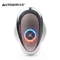 Przenośny Częstotliwości Radiowej Kawitacji Ultradźwiękowej Maszyna Odchudzanie RF do Masażu Ciała RF Lifting Skóry Dokręcić Pothon LED Terapii