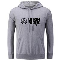 Fashion LINKIN PARK Hybrid Theory Unisex Hoodies Men Women Rock Band Pullover Sweatshirt For Boy Girl
