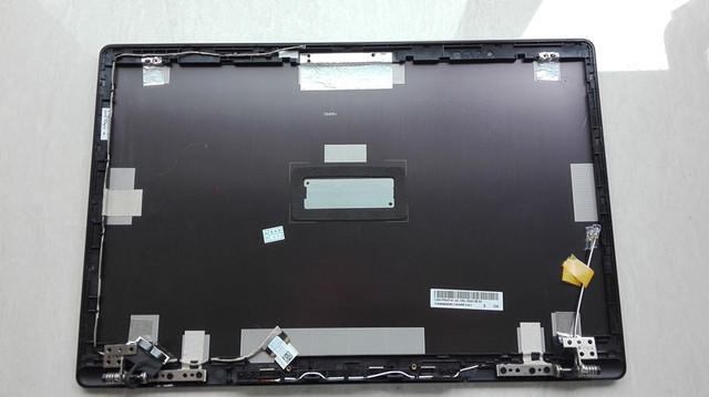 New Laptop Top Cover For Asus N550 Series No Touch N550 N550ja