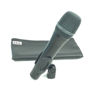 Image 2 - Heavy Body e945 Professional Dynamic Super Cardioid Vocal Wired Microphone E 945 microfone 945 microfono Mic